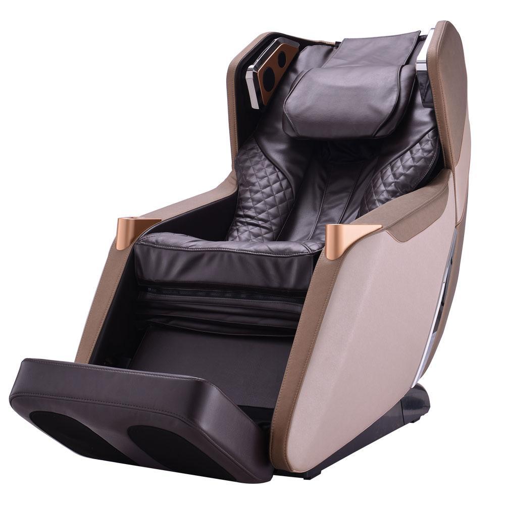 Intelligent Full Body Music Display Electric Massage Chair  1