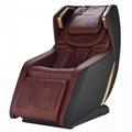 Intelligent Full Body Music Display Electric Massage Chair  2