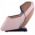Intelligent Full Body Music Display Electric Massage Chair  3
