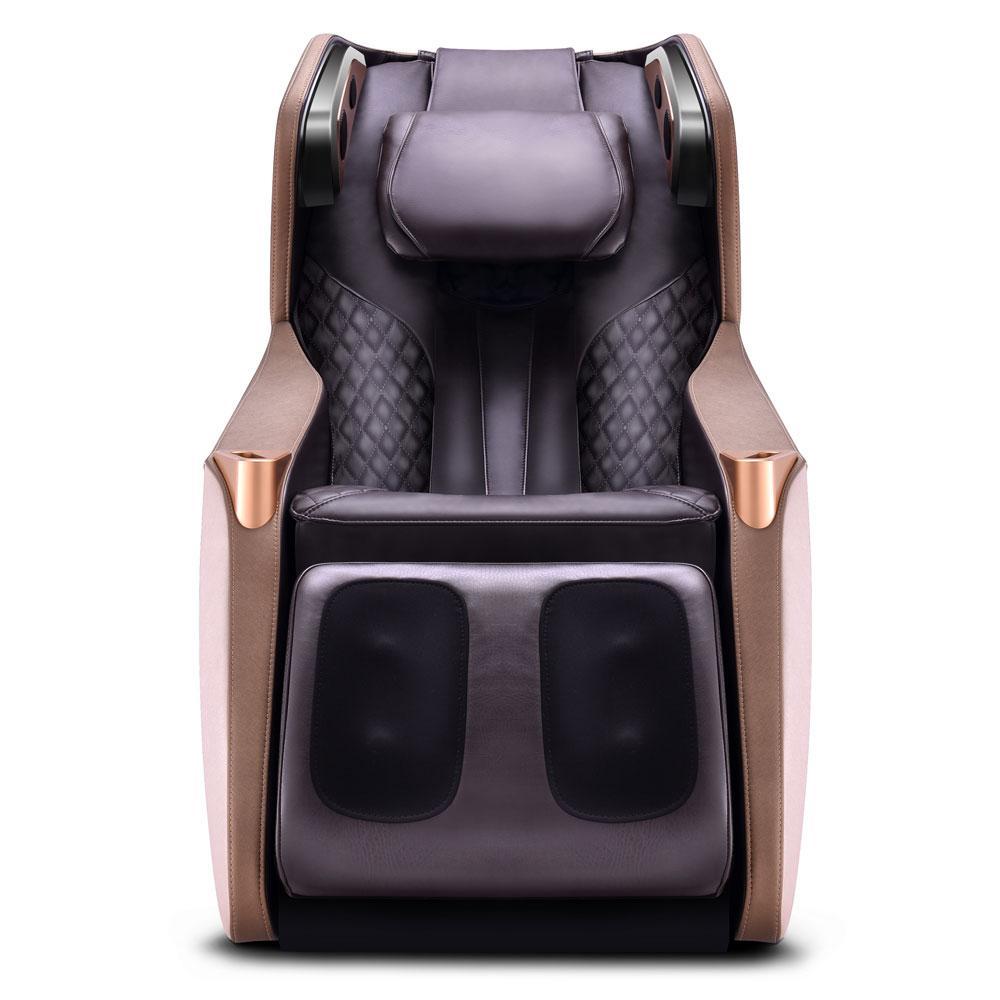Intelligent Full Body Music Display Electric Massage Chair  4