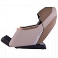 Intelligent Full Body Music Display Electric Massage Chair  5