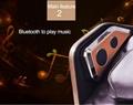 Intelligent Full Body Music Display Electric Massage Chair  8