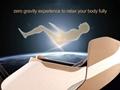 Intelligent Full Body Music Display Electric Massage Chair  10