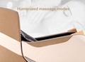 Intelligent Full Body Music Display Electric Massage Chair  12