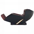 Intelligent Full Body Music Display Electric Massage Chair  16