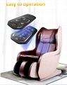 Swing Function Cheap Massage Sofa Chair  12