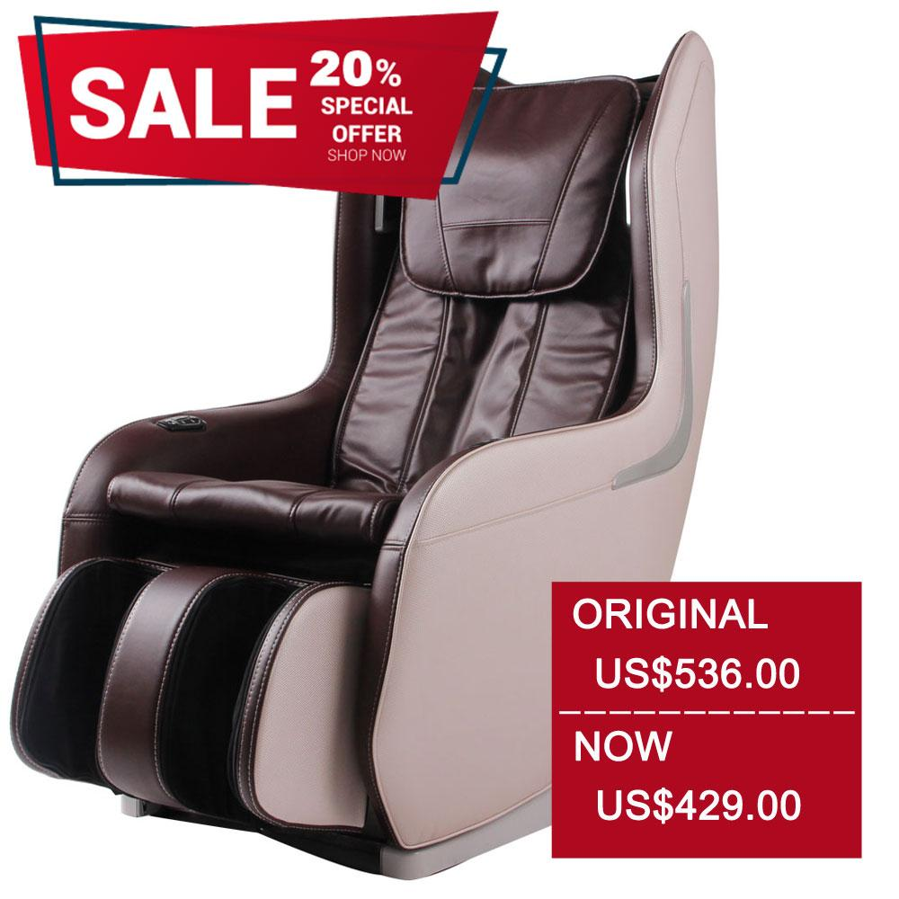 Swing Function Cheap Massage Sofa Chair  1
