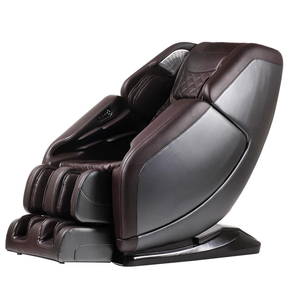 SL Shape track Wireless Music Massage Chair Full Body  2