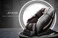 SL Shape track Wireless Music Massage Chair Full Body  13