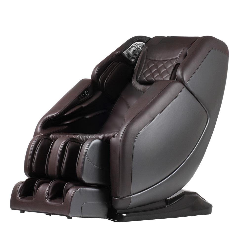 SL Shape track Wireless Music Massage Chair Full Body  3