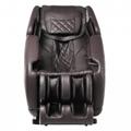 SL Shape track Wireless Music Massage Chair Full Body  7