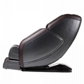 SL Shape track Wireless Music Massage Chair Full Body  6