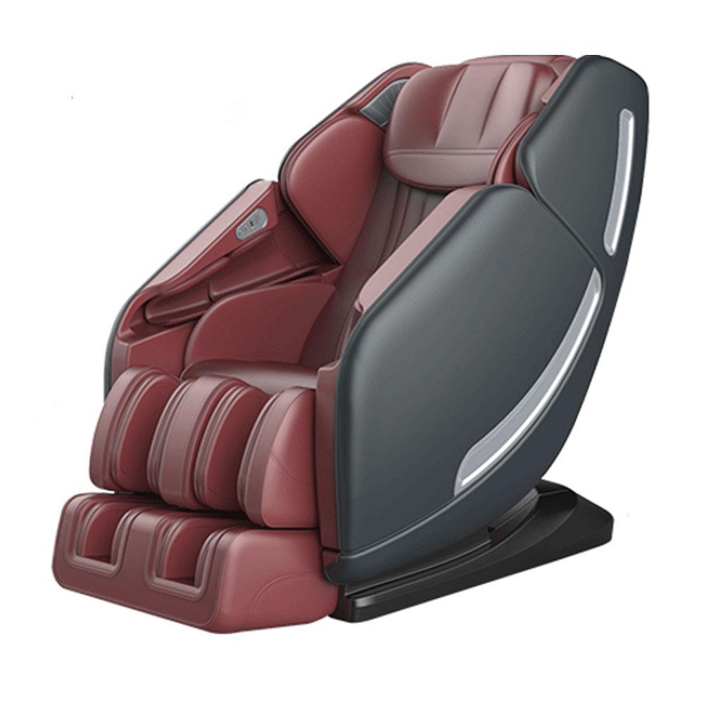 SL Shape track Wireless Music Massage Chair Full Body  4