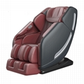 SL Shape track Wireless Music Massage Chair Full Body