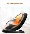 SL Shape track Wireless Music Massage Chair Full Body  19