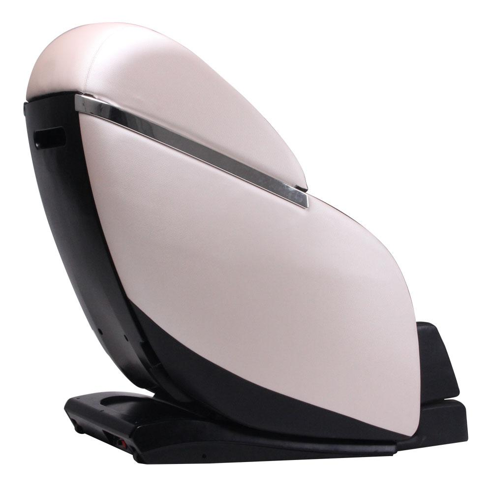 Luxury SL Track Kneading Ball Massage Chair Price  6