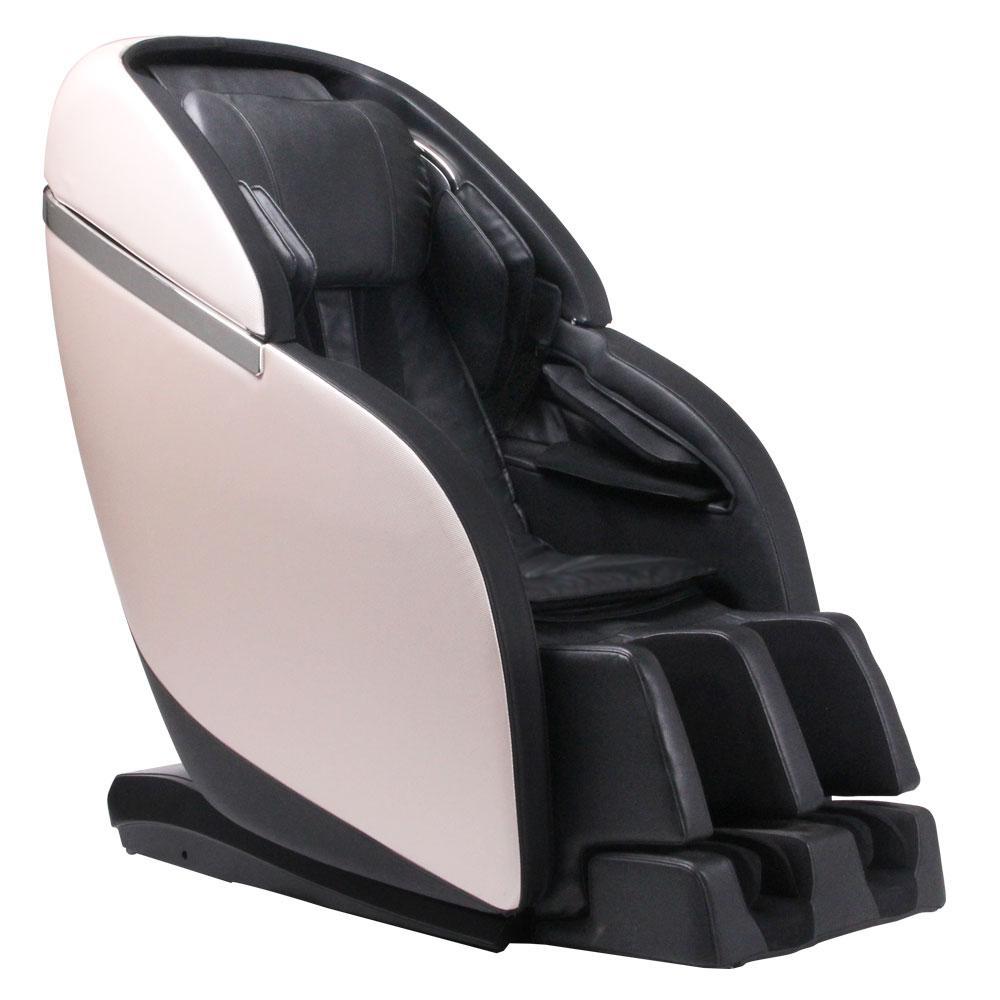 Luxury SL Track Kneading Ball Massage Chair Price  5