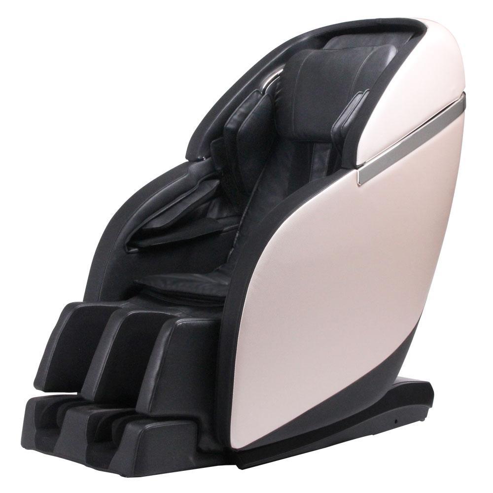 Luxury SL Track Kneading Ball Massage Chair Price  2