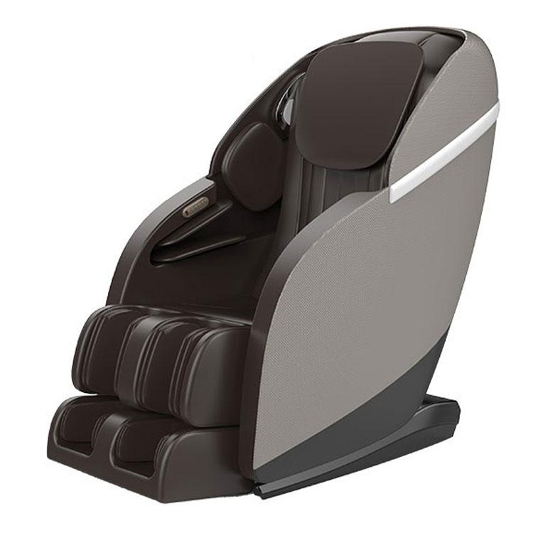 Luxury SL Track Kneading Ball Massage Chair Price  3