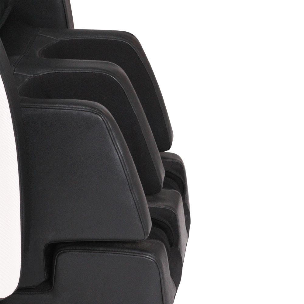 Luxury SL Track Kneading Ball Massage Chair Price  9