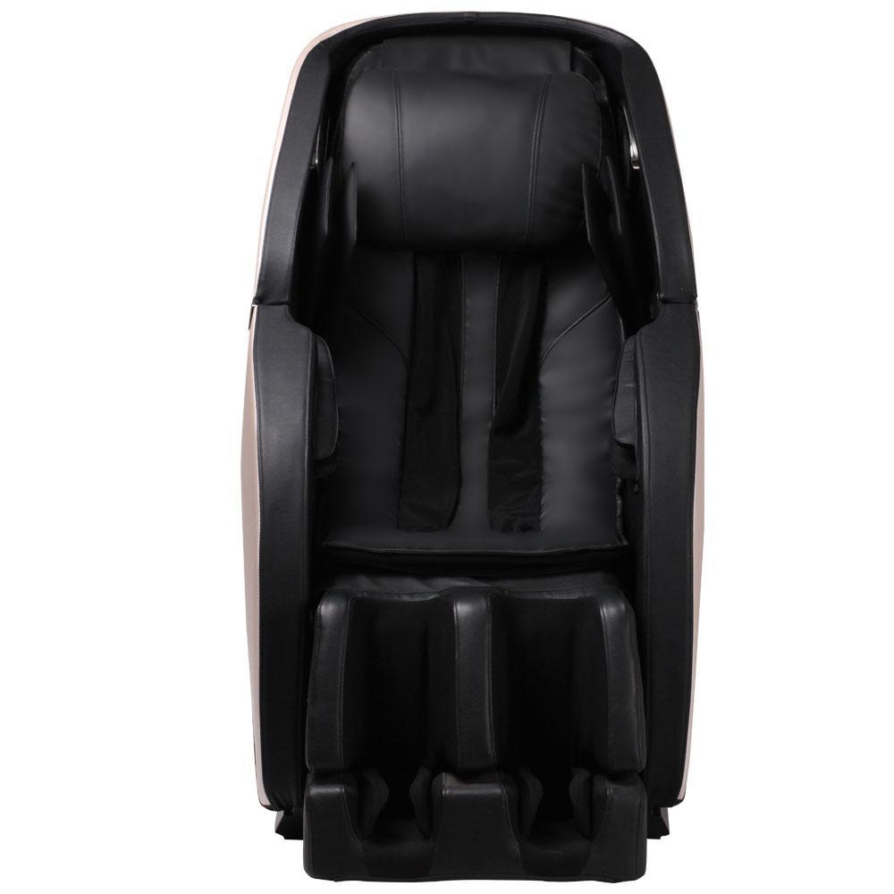 Luxury SL Track Kneading Ball Massage Chair Price  4