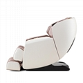 China Medical Full Body Care Massage Chair With Shiatsu 4