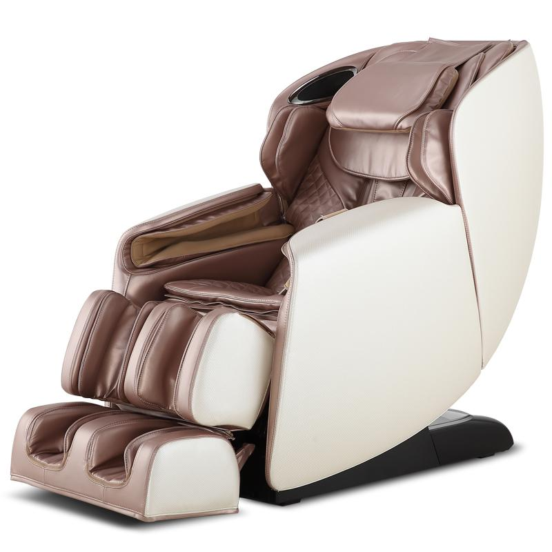 China Medical Full Body Care Massage Chair With Shiatsu 3