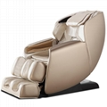 China Medical Full Body Care Massage Chair With Shiatsu 1