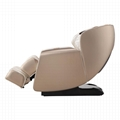 China Medical Full Body Care Massage Chair With Shiatsu 8