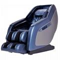 Infinity Zero Gravity L-track 3D Zero Gravity Massage Chair  10