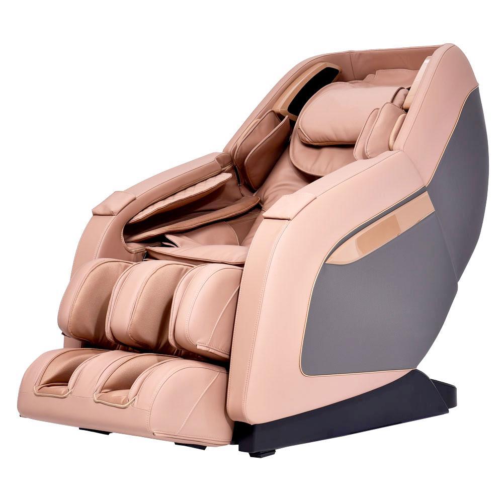 Infinity Zero Gravity L-track 3D Zero Gravity Massage Chair  11