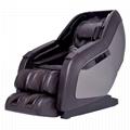 Infinity Zero Gravity L-track 3D Zero Gravity Massage Chair  12