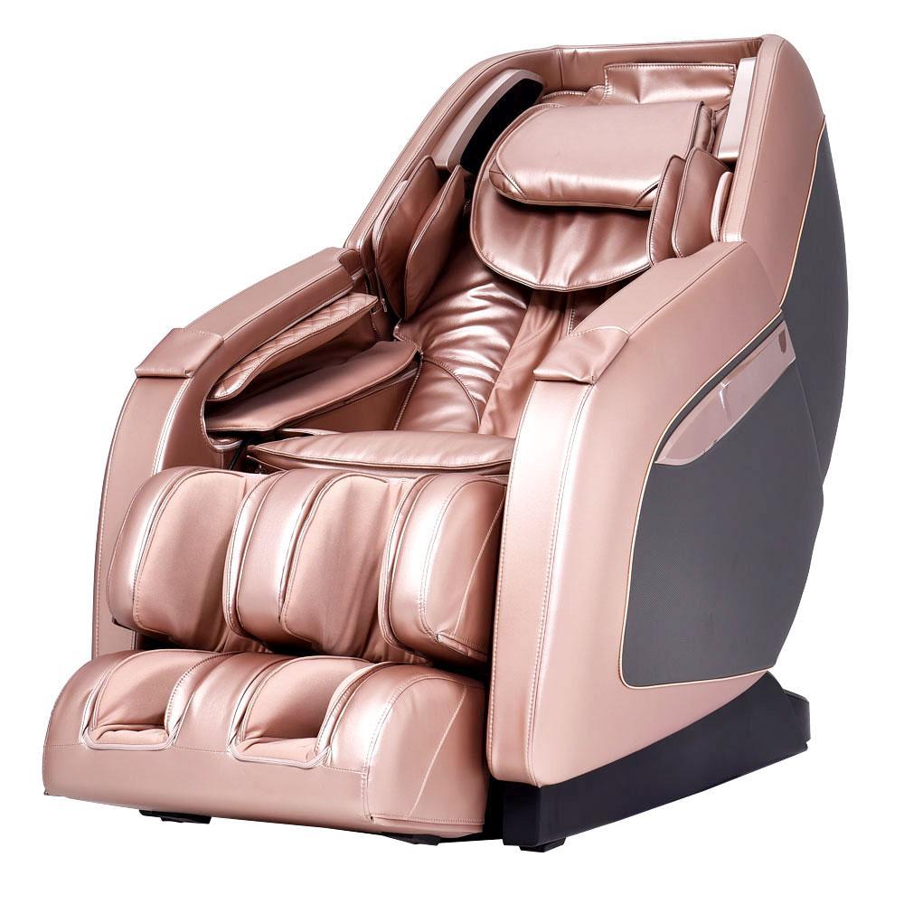 Infinity Zero Gravity L-track 3D Zero Gravity Massage Chair  13