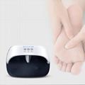 electric far infrared kneading Air foot leg warmer massager  6