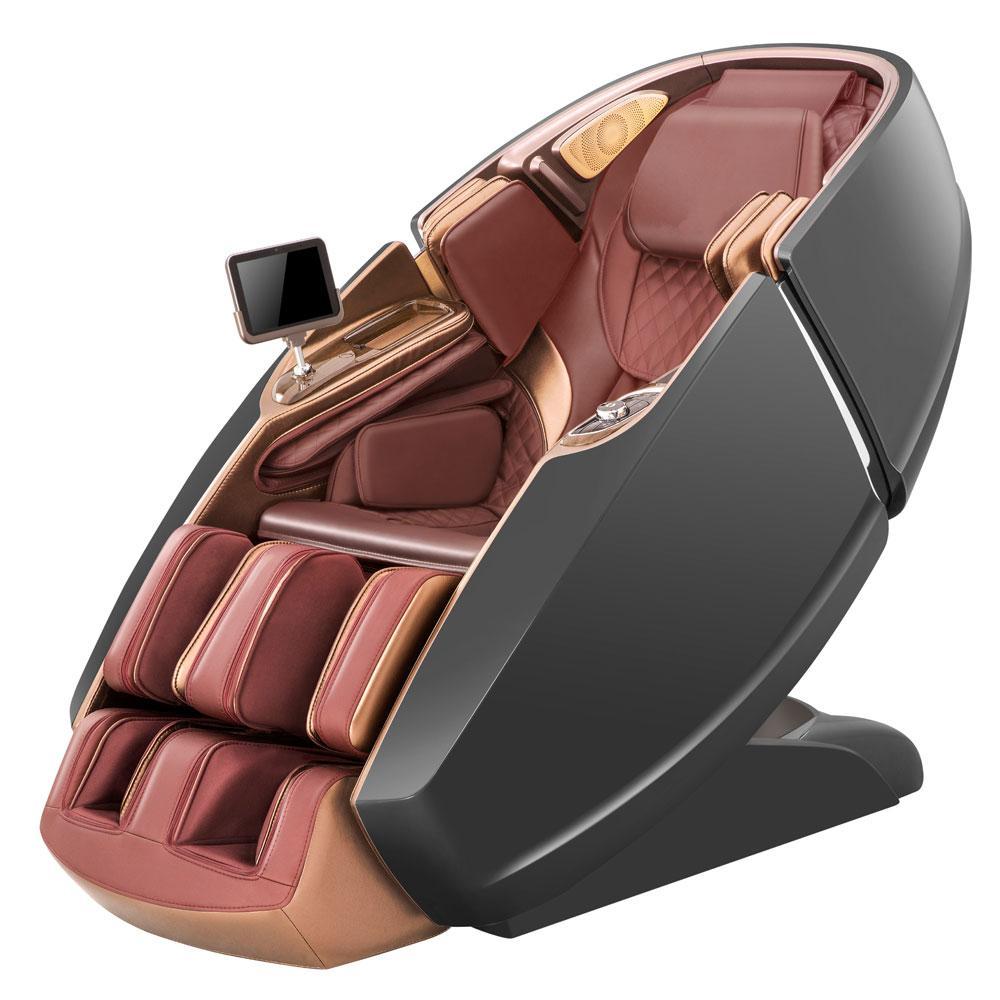 Healthcare Full Body Air Pressure 4D Massage Chair 2
