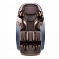 Healthcare Full Body Air Pressure 4D Massage Chair 5