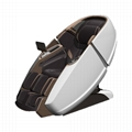 Healthcare Full Body Air Pressure 4D Massage Chair 6