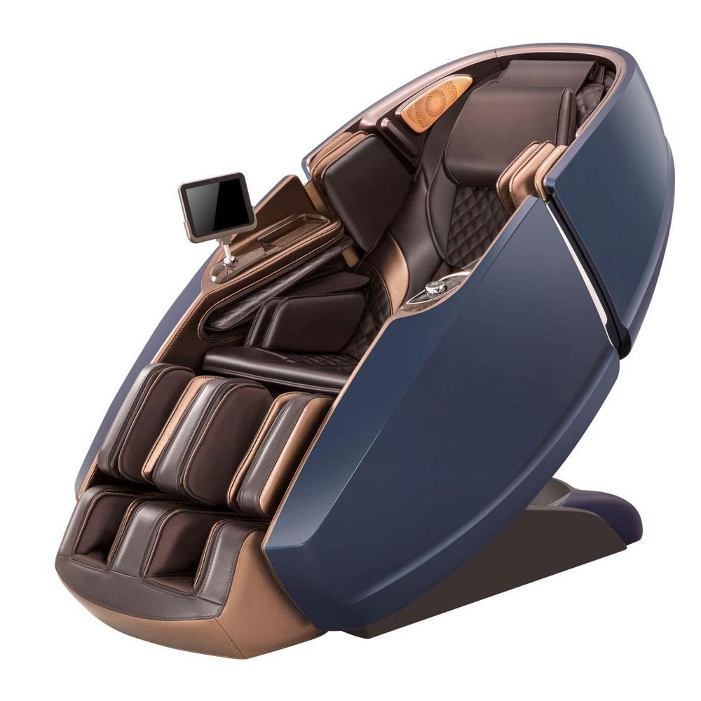 Healthcare Full Body Air Pressure 4D Massage Chair 1
