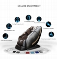 Spa Massage Chair Electric Lift Chair Recliner Sleeping Chair