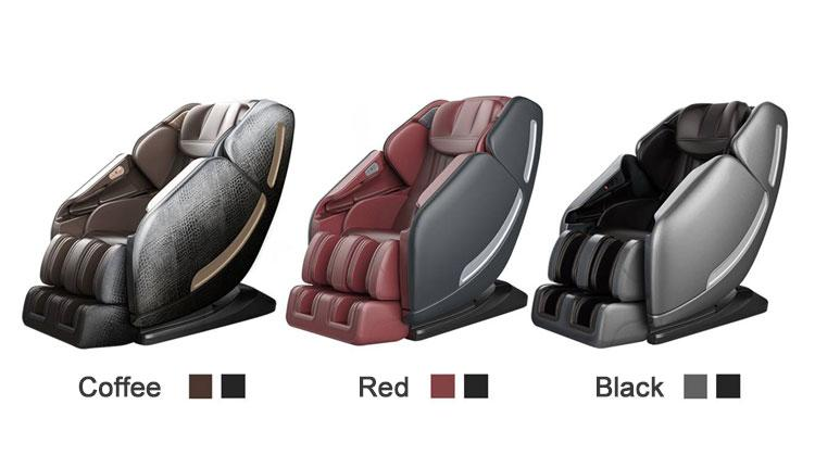 Spa Massage Chair Electric Lift Chair Recliner Sleeping Chair 13