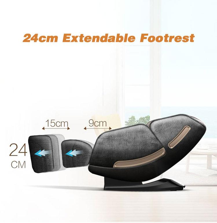 Spa Massage Chair Electric Lift Chair Recliner Sleeping Chair 16