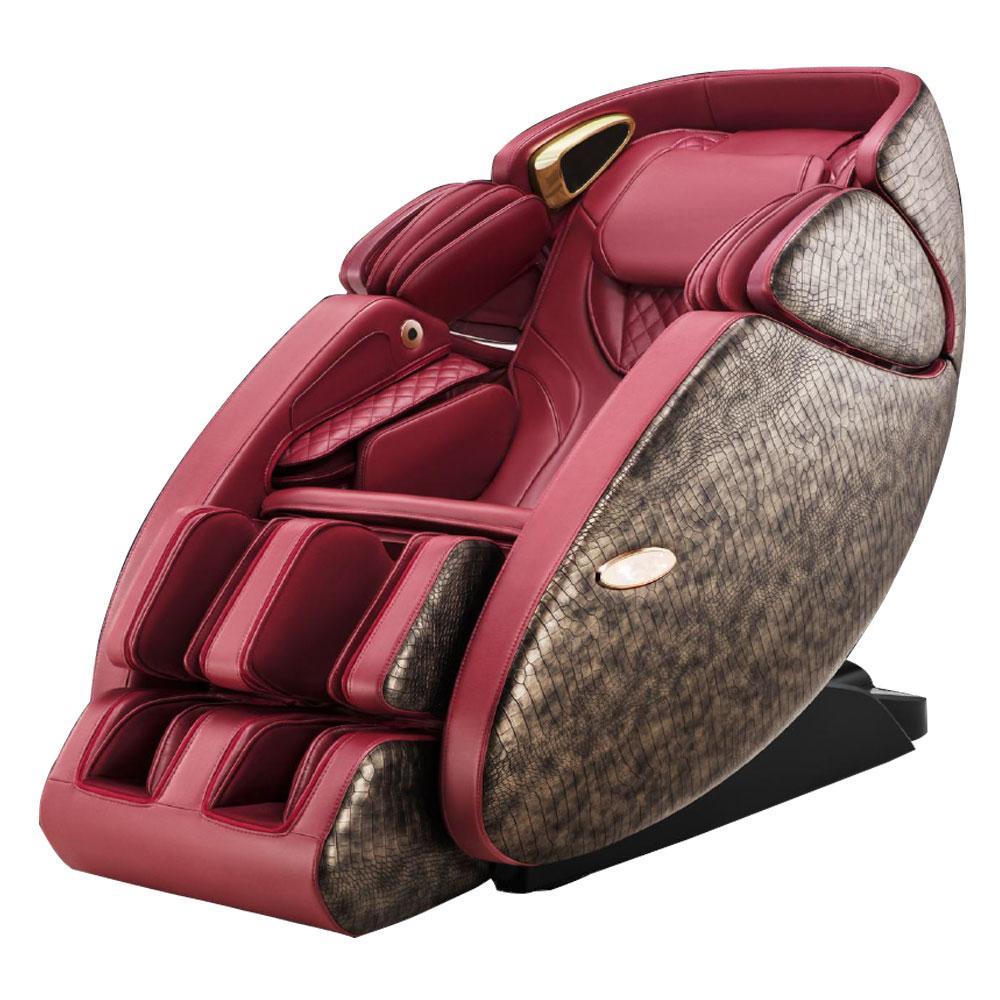 Zero Gravity Chair/3D Massage Machine Chair Full Body 2