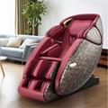Zero Gravity Chair/3D Massage Machine Chair Full Body 5
