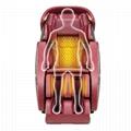 Zero Gravity Chair/3D Massage Machine Chair Full Body 7