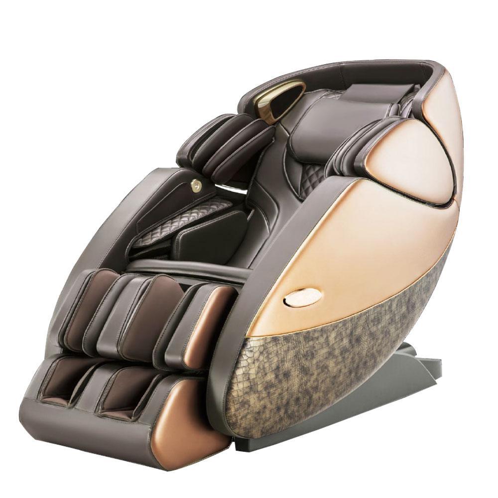 Zero Gravity Chair/3D Massage Machine Chair Full Body 1
