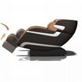 3D Zero Gravity Foot Thailand Massage Chair with Money