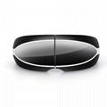 Wholesale smart vibration heating electric wireless eye care massager