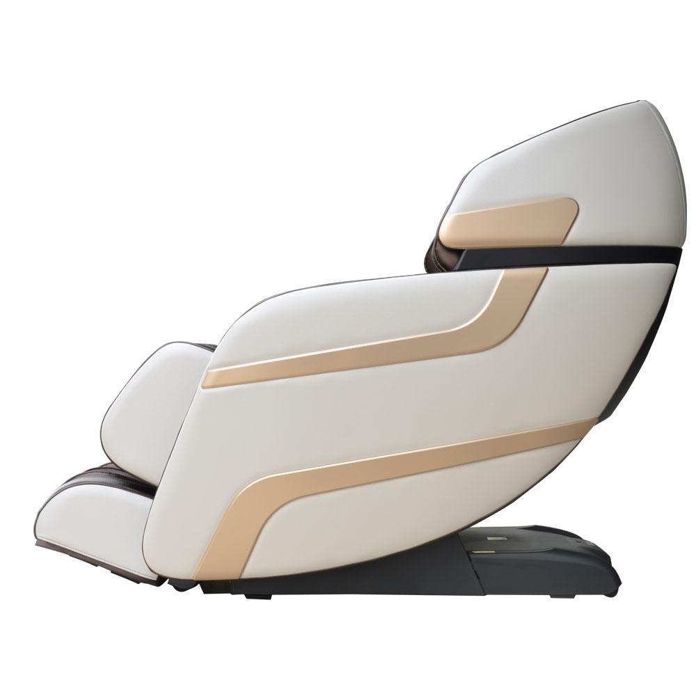 3D Zero Gravity Foot Thailand Massage Chair with Money  2