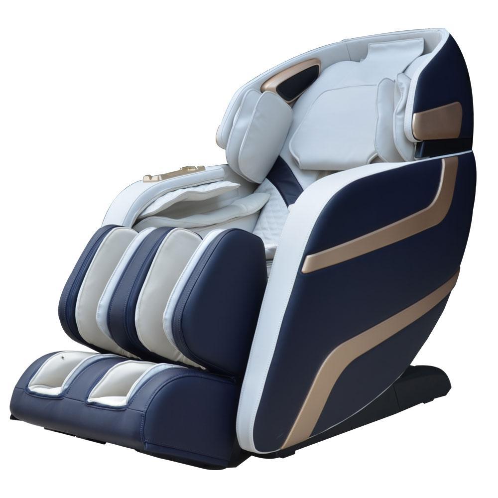 3D Zero Gravity Foot Thailand Massage Chair with Money  3