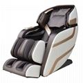 3D Zero Gravity Foot Thailand Massage Chair with Money  4